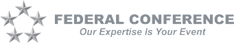 Federal Conference Logo